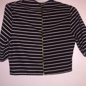 Great striped top